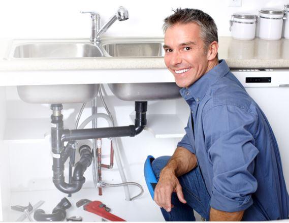 plombier-lavabo
